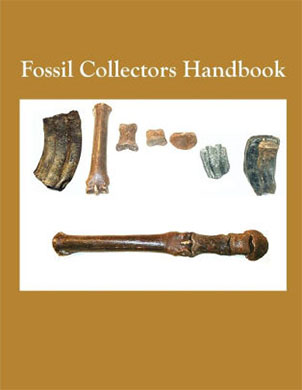 Fossil Collectors Handbook